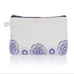 Thirty-One Mini Zipper Pouch